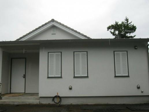 神奈川県藤沢市N様邸 新築注文住宅