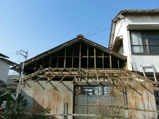神奈川県茅ヶ崎市S様邸 補強&リフォーム